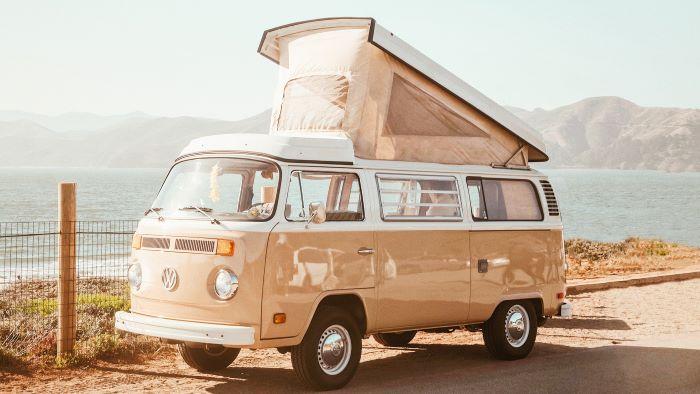 ワーゲン Volkswagen van