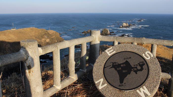 日本を旅したくなるサイト造りを目指す。北海道は、その最重要拠点となる。